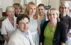 Opracowali nowy sposób leczenia cukrzycy typu 1