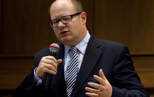 Sąd umorzył postępowania przeciwko Adamowiczowi. Ale jest kara: 40 tys. zł