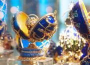 Gdy cena nie gra roli: ozdobne jaja na wagę złota