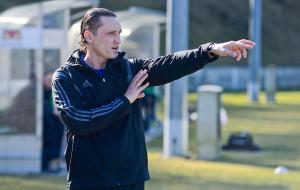 2 lata trenera Martyniuka w Bałtyku