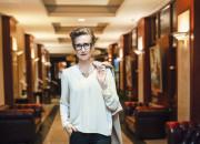 O savoir-vivre i świecie klasy premium opowiada Ewa Czertak