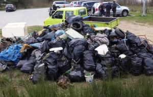 Rusza wielkie wiosenne sprzątanie południowego Gdańska