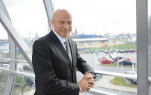 Olechnowicz: Zostawiam Lotos w dobrej kondycji