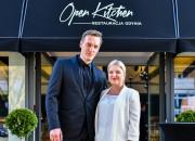 Open Kitchen: nowa, bardzo otwarta restauracja
