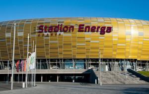 Stadion w Gdańsku wciąż czeka na nazwę