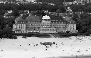 Najsłynniejsze filmy nakręcone w Grand Hotelu