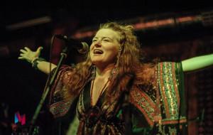 Alina Jurczyszyn o muzyce, która otwiera serca