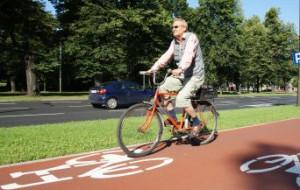 Unia daje 48 mln zł na trójmiejskie ścieżki rowerowe