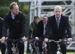 Powalczą o bardziej rowerową Gdynię