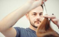 Maciej Kubuj: Fryzjerstwo jest jak rzeźba,...