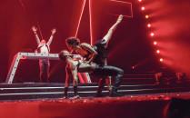 Armin van Buuren: fantastyczny show, ale...