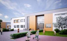 Duża szkoła i nowe przedszkole na Jabłoniowej za 50 mln