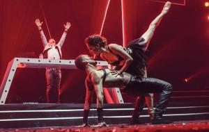 Armin van Buuren: fantastyczny show, ale co z organizacją?