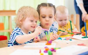 Sprawdź, gdzie są jeszcze wolne miejsca w przedszkolach