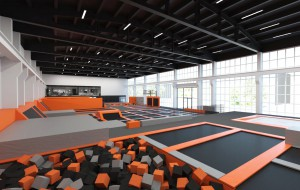 Jumpcity otwiera parki trampolin w Gdańsku!