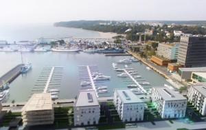 Jak powinna wyglądać Gdynia za 15 lat?