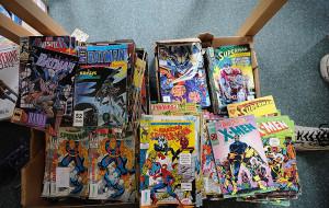 Największy zbiór komiksów jest w Gdańsku