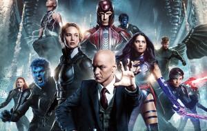 """Krok wstecz. Recenzja filmu """"X-Men: Apocalypse"""""""