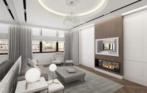 Apartament - współczesny mit miejskiego życia?