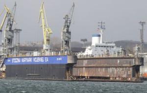 Stocznia Marynarki Wojennej ekspresowo trafi do PGZ