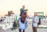 Trwają najważniejsze zawody jeździeckie w Polsce