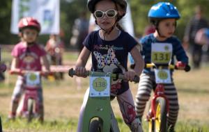 III zawody na rowerkach biegowych za nami