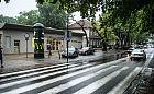 Jak znaleźć taksówki przy dworcu w Sopocie?