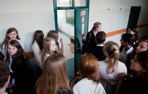 Gimnazjaliści znają wyniki egzaminów