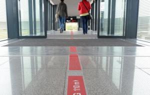 Stacja we Wrzeszczu potrzebuje lepszych oznaczeń dla podróżnych