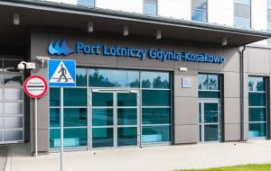 Pomorska Specjalna Strefa Ekonomiczna chce przejąć tereny lotniska Gdynia-Kosakowo