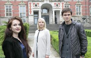Studenci z Ukrainy chcą zostać w Trójmieście
