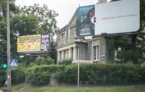 Sześć stref dla reklam w Gdańsku