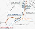 Którędy poprowadzić tramwaj z Południa do Wrzeszcza?