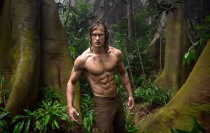 """Zagubiony w dżungli. Recenzja filmu """"Tarzan: Legenda"""""""
