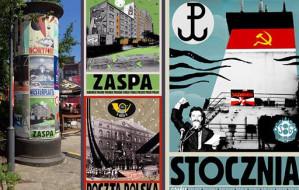 Inspiracja czy już plagiat? Kontrowersyjne plakaty CSW Łaźnia