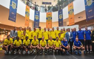 23 piłkarzy na prezentacji Arki Gdynia
