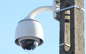 13 nowych kamer monitoringu w Gdańsku