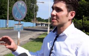 Parkowanie nad morzem: negocjacje z dzierżawcami wszystkich parkingów
