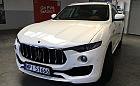 Maserati Levante z wizytą w Trójmieście