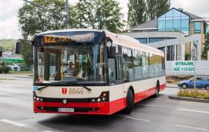 Trwa biletowe zamieszanie w autobusach Trójmiasta