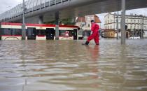 Dlaczego doszło do powodzi w Gdańsku?