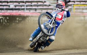 Linus Sundstroem piąty w mistrzostwach Szwecji