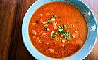 Gdzie w Trójmieście na: zupę rybną