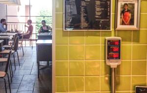 Zdjęcie pracownika miesiąca - Motywacyjne faux pas