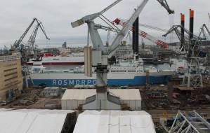 Iran zainteresowany statkami z naszych stoczni