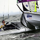 Gdańscy żeglarze ze spokojną głową na igrzyska