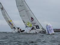 Polak wygrał wyścigi jachtów w Sopocie