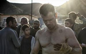 """Wspomnień czar. Recenzja filmu """"Jason Bourne"""""""