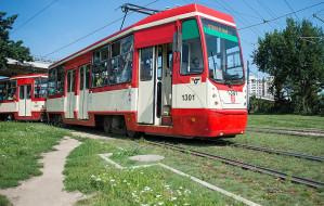 Zielone torowiska to w Gdańsku wciąż rzadkość