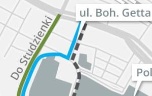 Co dalej z nową linią tramwajową przez Wrzeszcz?